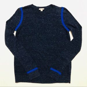 gap | raglan sweater.